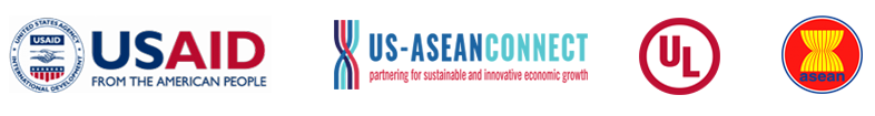 ASEAN-US Science Prize for Women Supported by UL